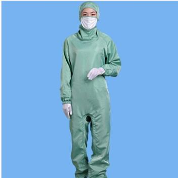 Cleanroom Coveralls,Anti-static Overall,ESD Coverall