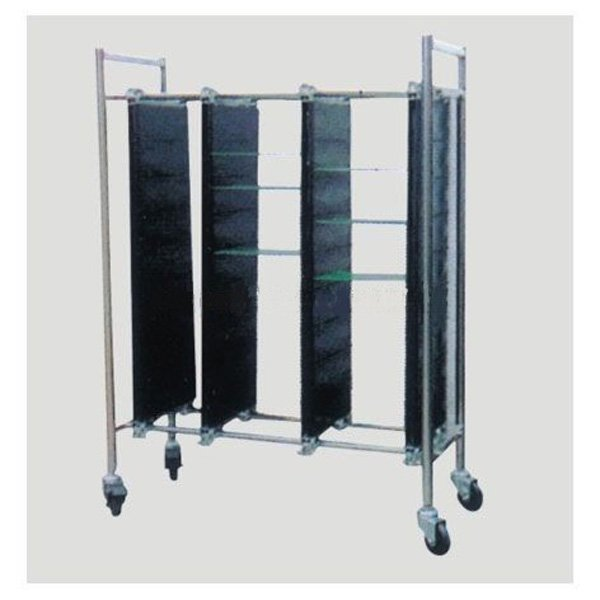 Anti-static circulation cart,ESD Circulation Cart