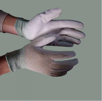 ESD PU Coated Glove,Antistatic Glove,ESD Gloves